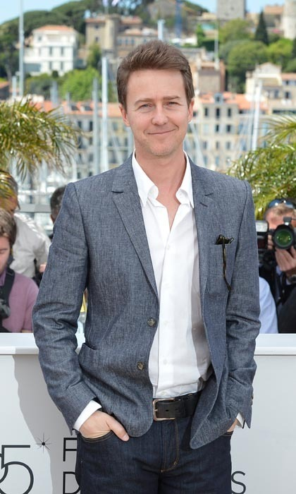 <h3>EDWARD NORTON</h3> 