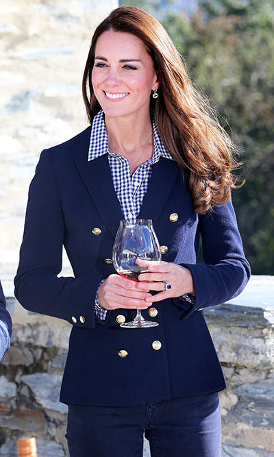 Kate Middleton's royal tour outfits: All the looks from Australia and New  Zealand - Royal Tours- HELLO! Canada