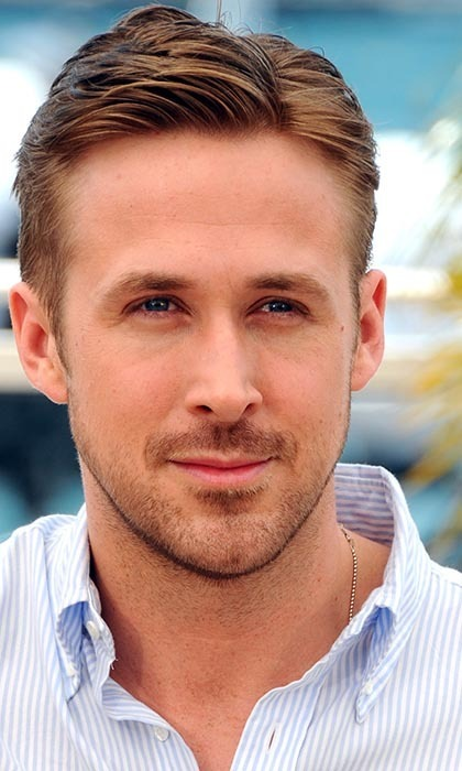 "RYAN GOSLING, 33: More than 10 years since he and fellow Canadian Rachel McAdams starred in 'The Notebook,' the London, Ont.-native is now stepping behind the camera, having recently made his directorial debut at Cannes with 'Lost River.' His girlfriend, actress Eva Mendes, gushed of her beau: ""He created the most beautiful, collaborative atmosphere on set. He's the best."" Photo: © Getty"