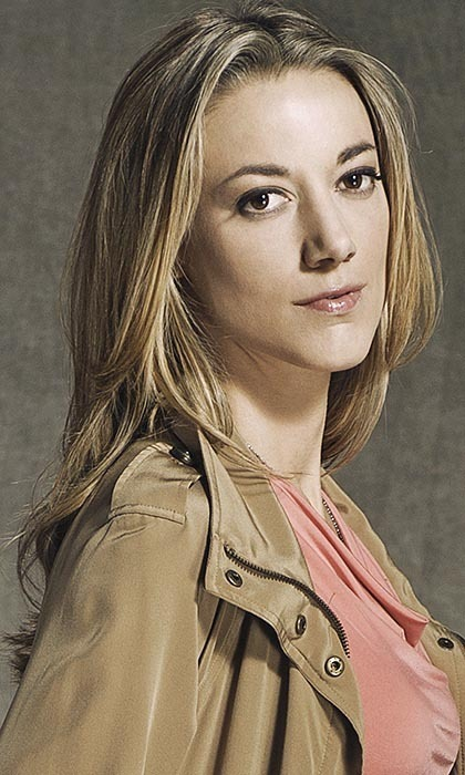 "ZOIE PALMER, 36: She's found a huge fan base (including 58,000 Twitter followers) on 'Lost Girl,' but says there's a number of wild career paths that she could have fallen into. ""Any career where I could work with animals would be OK by me. And I've often imagined being a paramedic, a private investigator, a deep-sea diver, a doctor ..."""