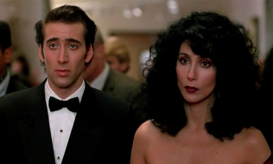 Cher made her big-screen debut in 1983 as Dolly Pelliker in 'Silkwood,' a role that landed the singer an Oscar nomination. In the years following, she starred in 'Mask,' 'Mermaids' and 'The Witches of Eastwick.' In 1988, Cher was awarded the Best Actress Oscar for her role as Loretta Castorini in 'Moonstruck.'