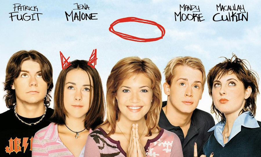 Mandy Moore started her career with the song and music video for 'Candy,' in which she portrayed a person who could legally drive despite being underage. Those acting chops led to roles in family fare like 'The Princess Diaries' in 2001, 'A Walk to Remember' in 2002 and 'Chasing Liberty' and 'Saved!' in 2004. In 2013, Mandy was a voice actor for the Disney game Kingdom Hearts, a skill she's also used for parts in Clone High and The Simpsons.