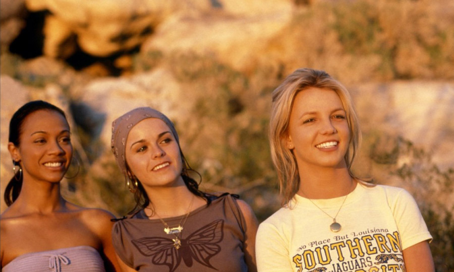 Britney Spears hasn't won an Oscar, but she's given acting her best shot.  Her most memorable role was in the 2002 road trip romp 'Crossroads,' but she also starred in 'Austin Powers in Goldmember' and 'Pauly Shore is Dead.'