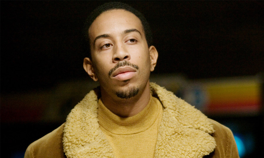 Ludacris got his feet wet in the acting biz by taking a role in Paul Haggis' 'Crash,' and he's since taken on a variety of parts in action and comedy films like 'Gamer,' 'New Year's Eve,' '2 Fast 2 Furious,' 'Fast Five' and 'Fast & Furious 6.'