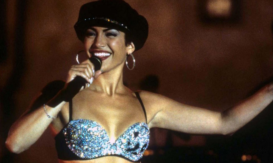 Jennifer Lopez won hearts as the titular character in 1997's 'Selena,' but she had cut her teeth on screen as a Fly Girl dancer on TV's 'In Living Colour' in 1991. Since then, she starred in 'Anaconda,' 'Out of Sight' alongside George Clooney and romantic romps like 'Maid in Manhattan' with Ralph Fiennes.