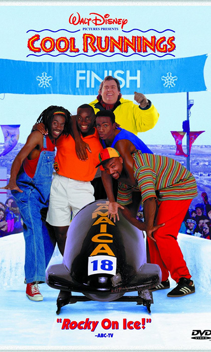 COOL RUNNINGS (1993): The feel-good Disney film about the Jamaican bobsled team's appearance at the 1988 Winter Olympics in Calgary was actually filmed in Alberta's biggest city.