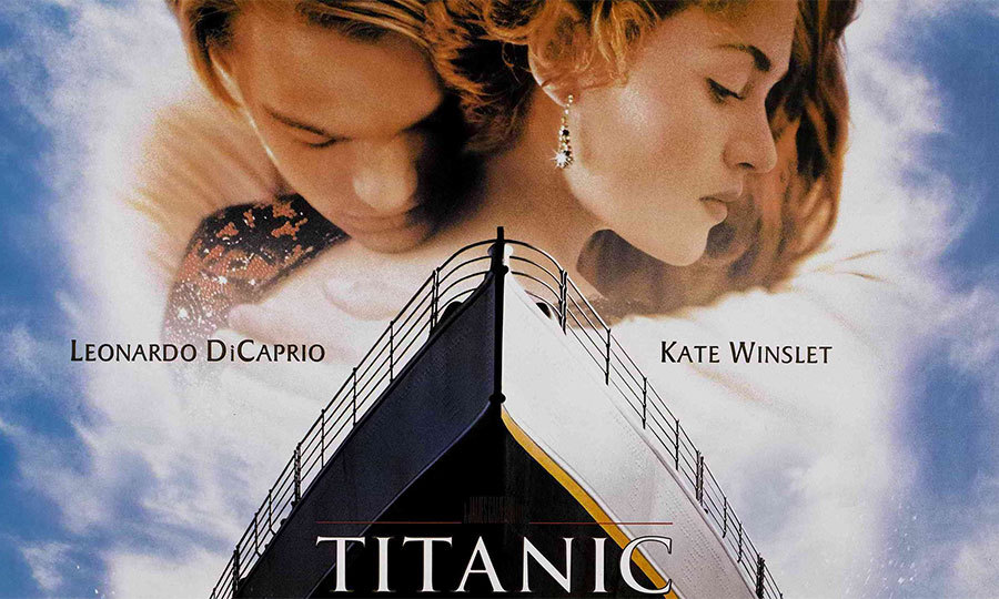 TITANIC (1997): Many people don't know that one-third of James Cameron's <em>Titanic</em> was filmed in Halifax, Nova Scotia. While the real Titanic sank in the North Atlantic's international waters, Halifax was the base for most of the rescue and recovery efforts, and 150 victims remain buried in three of Halifax's cemeteries.