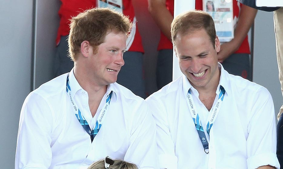 "<p><a href=""https://ca.hellomagazine.com/tags/0/prince-william""><strong>Prince William</strong></a> and <a href=""https://ca.hellomagazine.com/tags/0/prince-harry""><strong>Prince Harry</strong></a> truly understand the importance of sibling love.  Best friends from a young age, the princes grew up in the spotlight together and have remained incredibly close since the loss of their mother, <a href="" https://ca.hellomagazine.com/tags/0/princess-diana""><strong>Princess Diana</strong></a>.</p>