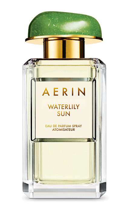 AERIN Waterlily Sun Fragrance, $125. Available now at Sephora.