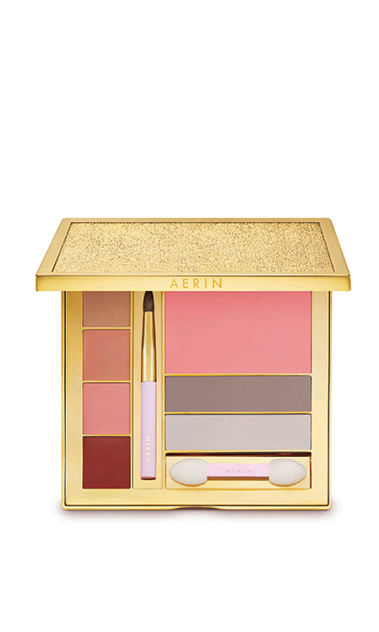AERIN Weekday Palette, $78. Available now at Holt Renfrew.