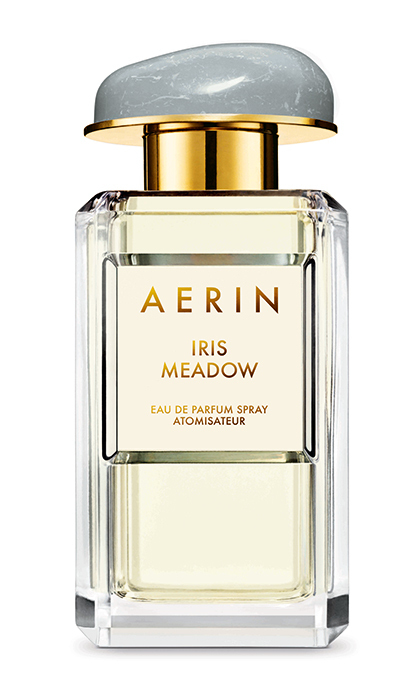 AERIN Iris Meadow Fragrance, $125. Available now at Sephora.