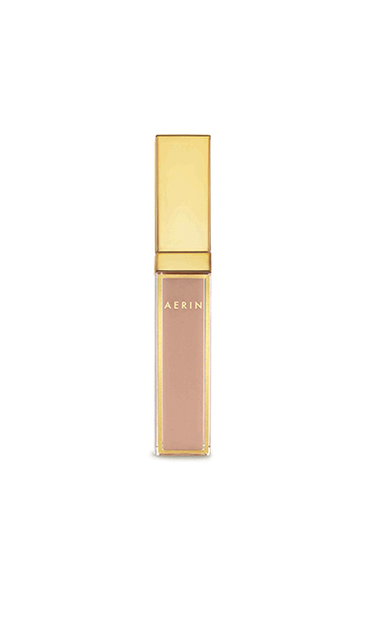 AERIN Lip Gloss in Weekday, $34. Available now at Holt Renfrew.