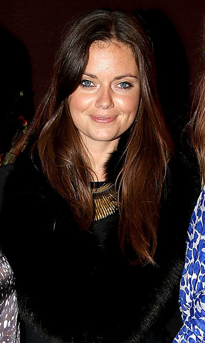 Lady Natasha Rufus Isaacs. (Photo © Getty)