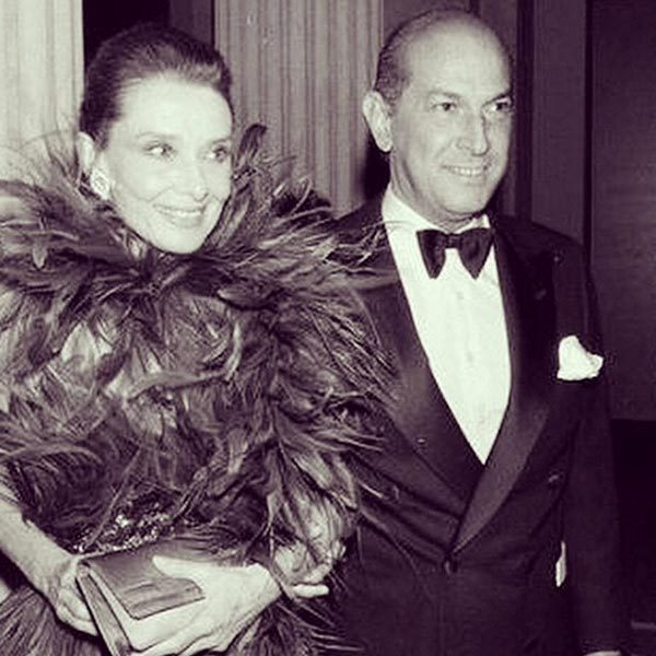 Celebrity Tributes Pour In For Favourite Fashion Designer Oscar De La Renta Hello Canada