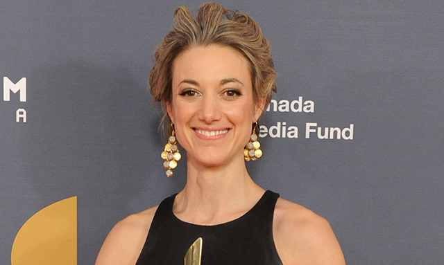10 facts about 'Lost Girl' star Zoie Palmer