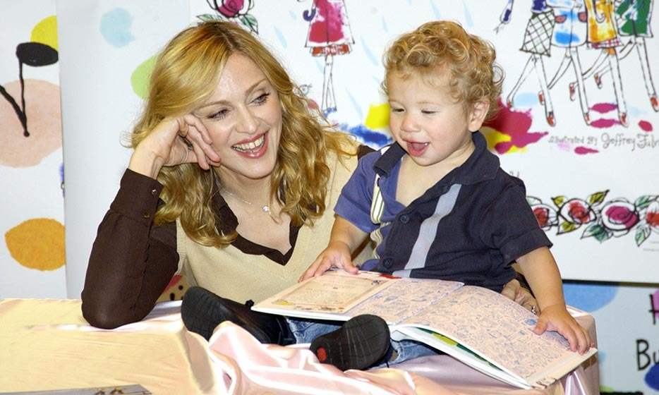 Madonna has penned a whopping 16 children's books since 2003. Her first book, 'The English Roses,' followed girls at the Hampstead School, from their friendships to their struggles, and evolved into a collection of books called 'The English Roses Collection.' 