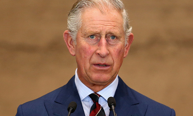 Clarence House has confirmed that Prince Charles donated a substantial amount to the families of the two slain Canadian soldiers. Photo: © Getty