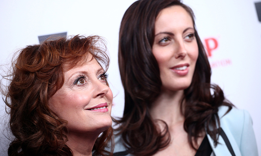 Susan Sarandon's daughter, Eva Amurri Martino,  had a role in the 2002 film 'The Banger Sisters,' in which her mother starred. She's since had guest appearances on 'How I Met Your Mother' and 'Californication.'