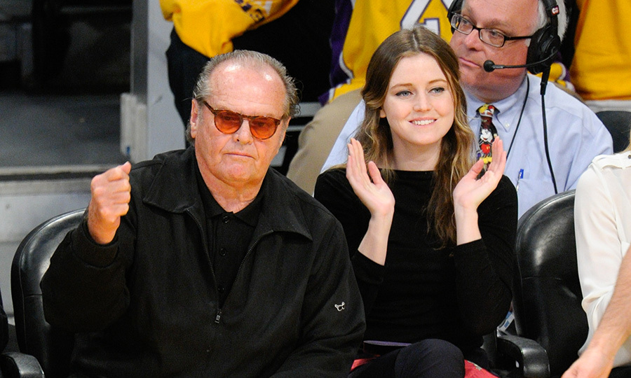 Jack Nicholson's daughter, Lorraine, is best known for her roles in 'Click' (2006), 'Soul Surfer' (2011) and 'Something's Gotta Give' (2003).