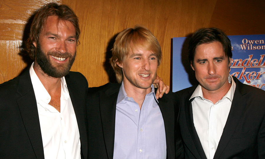 Did you know Owen and Luke Wilson have a brother (and he's lumbersexual)? His name is Andrew and, like his famous siblings who are 45 and 43, respectively, he's an actor and director. He's appeared in all sorts of flicks alongside his younger bros, including The Royal Tenenbaums and Hall Pass. (Photo: © Getty Images)