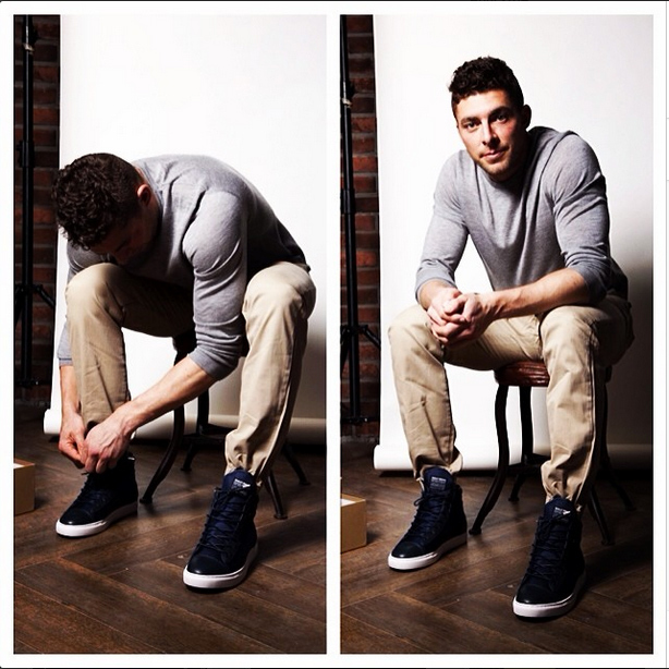 Hottest Bachelors of the NHL: Joffrey Lupul - HELLO! Canada