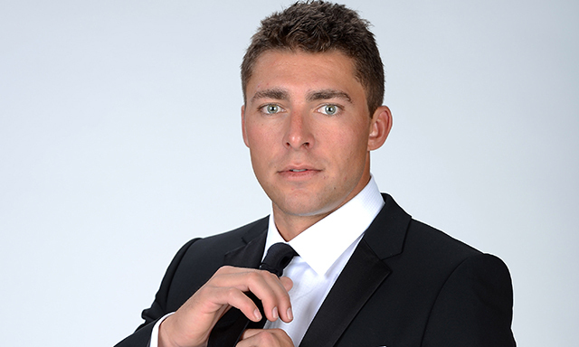 Hottest Bachelors of the NHL: Joffrey Lupul