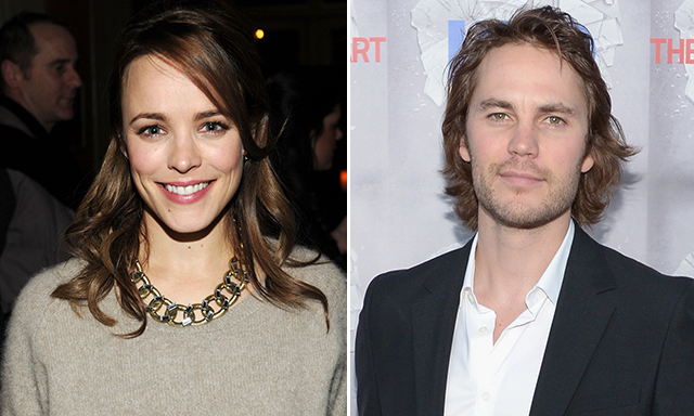 Rachel McAdams and Taylor Kitsch join the cast of 'True Detective'
