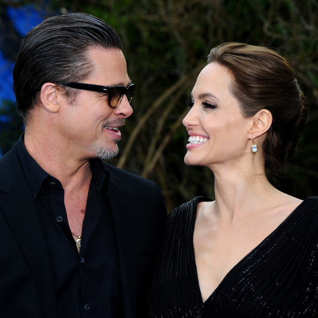 Angelina Jolie Says Friends Warned Her Against Acting With