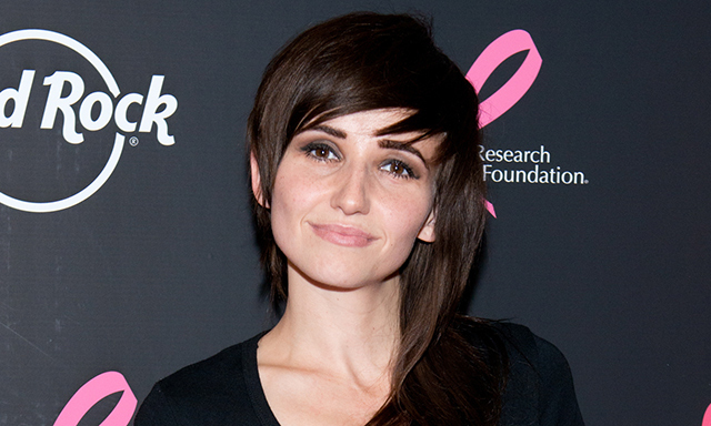 Lights Says She Feels Sexier And More Powerful Since Giving Birth