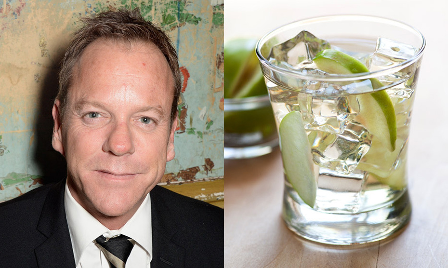 KIEFER SUTHERLAND: Jade Mistress