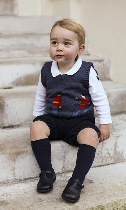 Prince George
