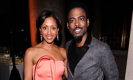 Chris Rock and his wife set to divorce after 19 years of marriage