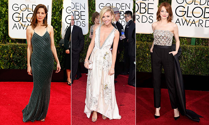 Erica Cupido, Staff Writer