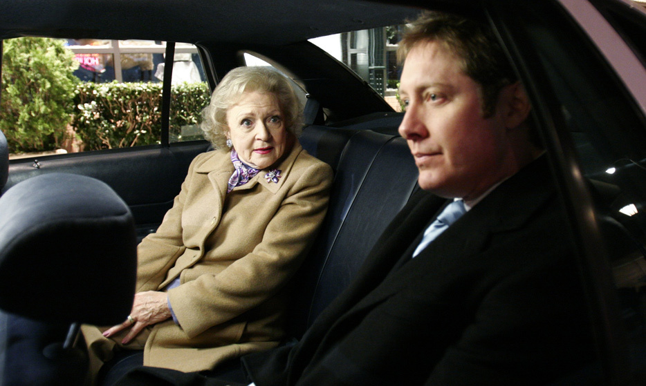 In the 2000s, Betty took a dramatic turn in a recurring role on 'Boston Legal' with James Spader and William Shatner.