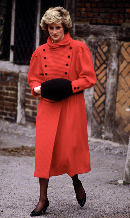 Princess Diana S Top 15 Winter Style Moments Hello Canada