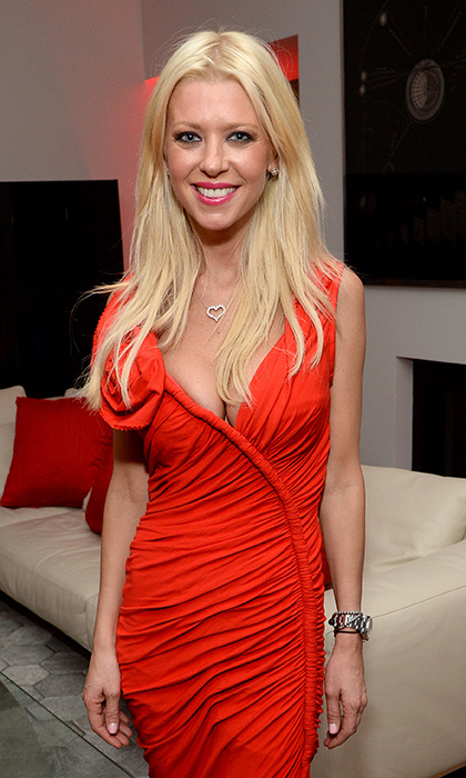 November 8: Tara Reid, 40