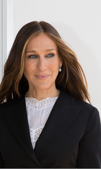 March 25: Sarah Jessica Parker, 50