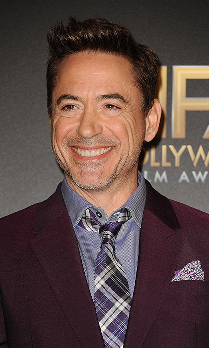 April 4: Robert Downey Jr, 50