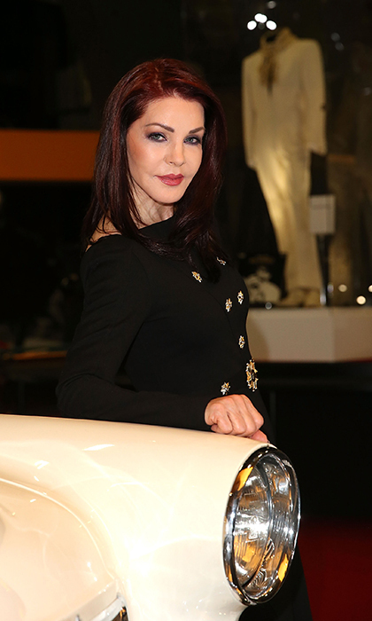 May 24: Priscilla Presley, 70