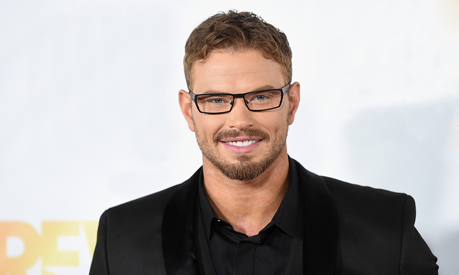 March 15: Kellan Lutz, 30