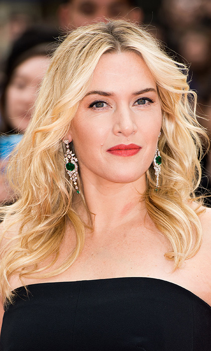 October 5: Kate Winslet, 40