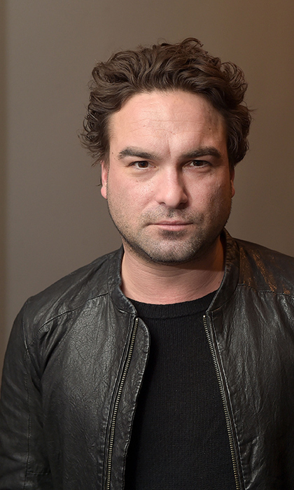 April 30: Johnny Galecki, 40