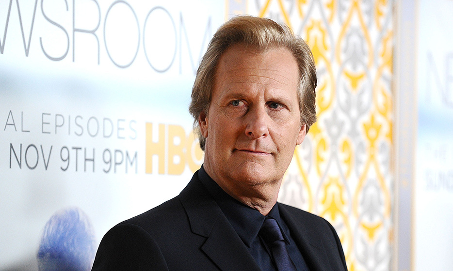 February 19: Jeff Daniels, 60