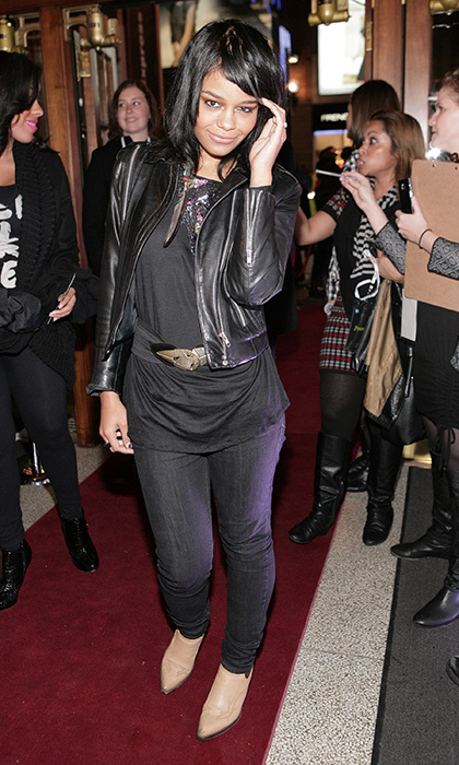 February 28: Fefe Dobson, 30
