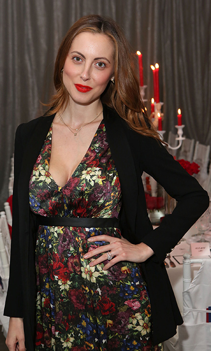 March 15: Eva Amurri, 30