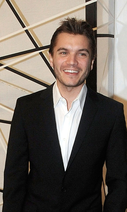 March 13: Emile Hirsch, 30