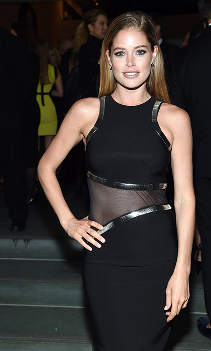 January 23: Doutzen Kroes, 30