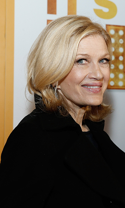 December 22: Diane Sawyer, 70