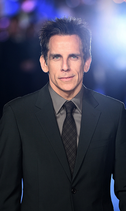 November 30: Ben Stiller, 50