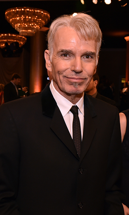 August 4: Billy Bob Thornton, 60
